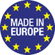 Made in Europe 1353